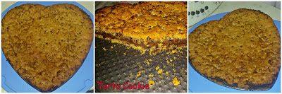 TORTA COOKIE versione bimby e tradizionale