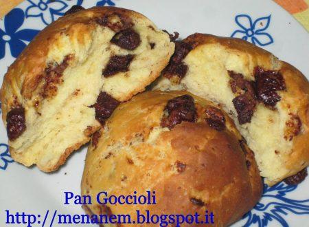 Pan Goccioli