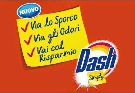 Progetto TRND: Dash Simply
