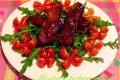 Ricetta Costole di maiale speziate glassate al miele
