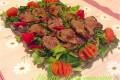 Ricetta Costolette d'agnello alla menta e peperoncino