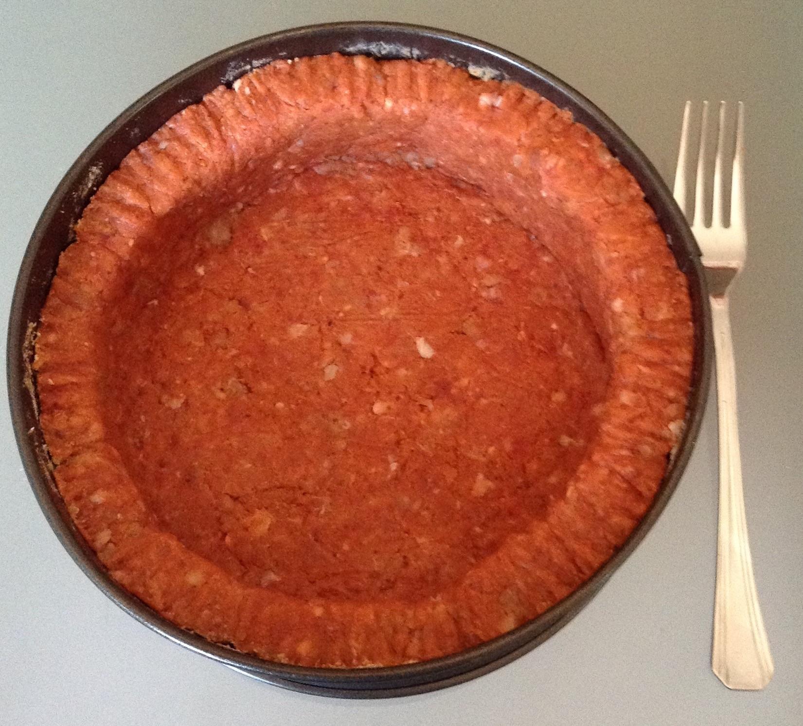 Ben noto Ricetta Torta di carne macinata e patate (Secondi di carne  GS84