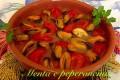 Ricetta Cozze in guazzetto con pomodorini