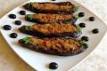 Ricetta Melanzane ripiene con olive nere