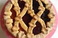 Ricetta Crostata farcita con tre marmellate