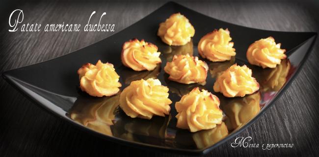 Ricerca ricette con come cucinare le patate americane - Cucinare patate americane ...