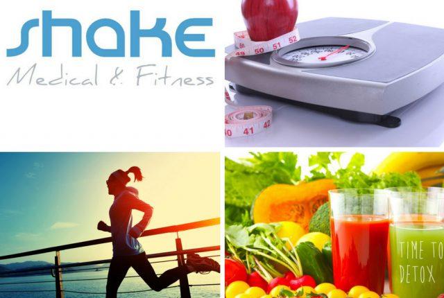 Share Medical & Fitness benessere a 360 gradi