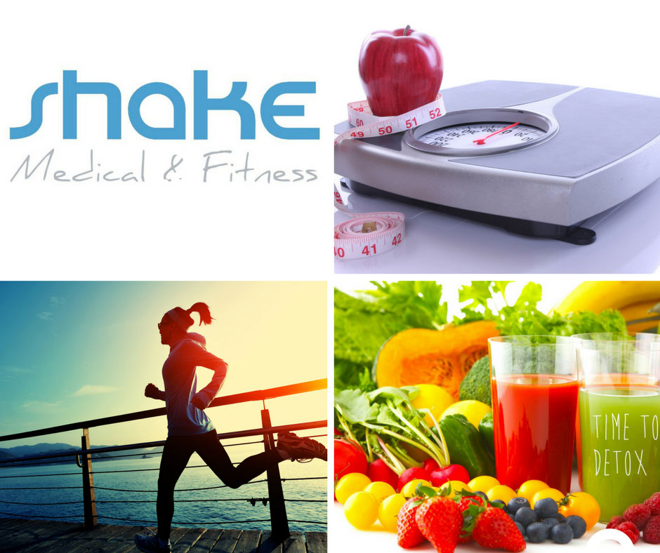 Share Medical & Fitness benessere a 360 gradi