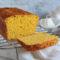 Plumcake salato di ricotta e parmigiano