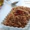 Insalata di riso basmati con pesto di pomodori secchi