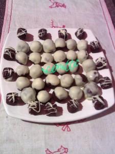 dolcetti di compleanno - idee per le feste