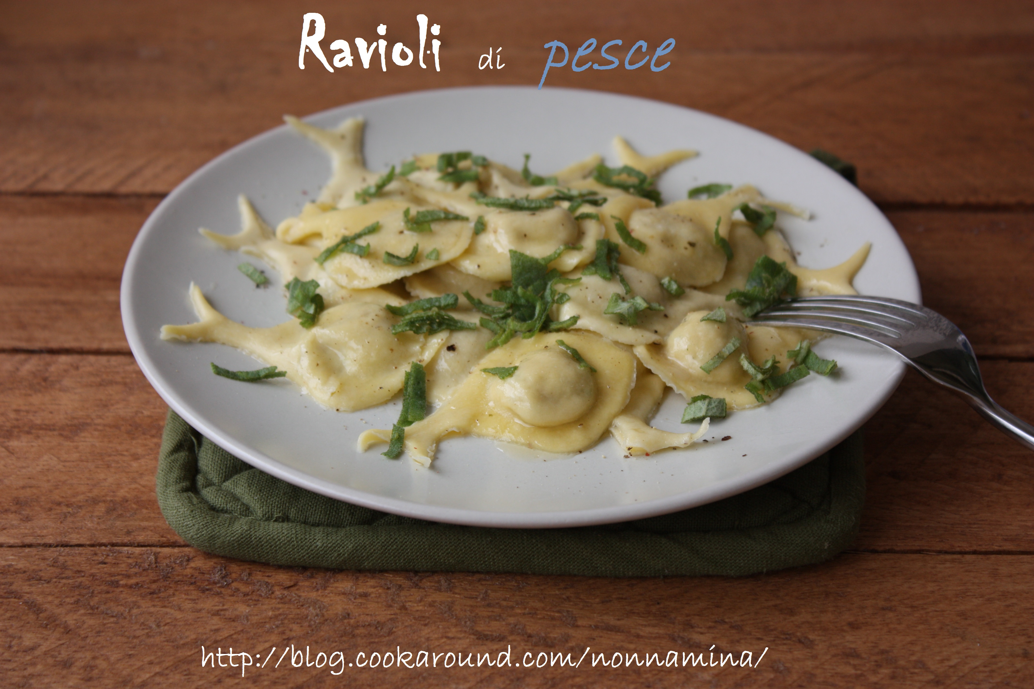Ricerca ricette con ravioli fatti in casa ricetta - Faretti in casa ...