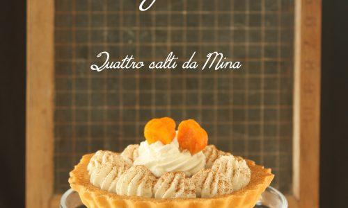 Mini pie alla zucca (Re-Cake)