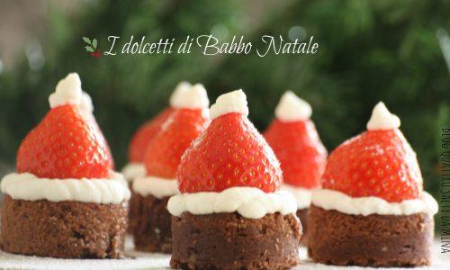 I dolcetti di Babbo Natale