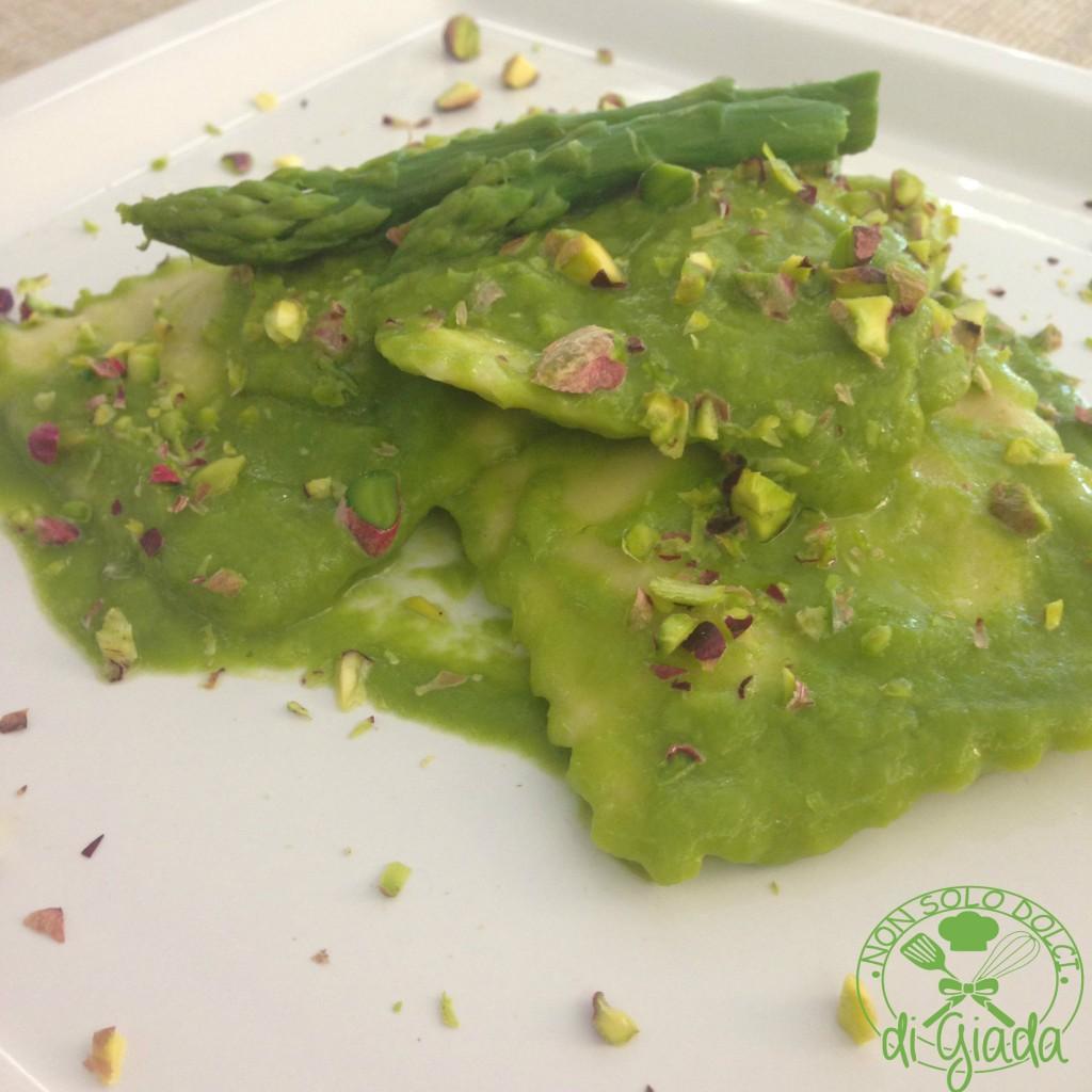 ravioli pistacchio 3