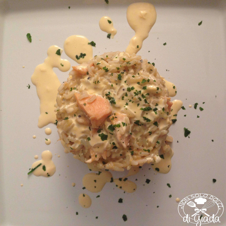 risotto salmone 2