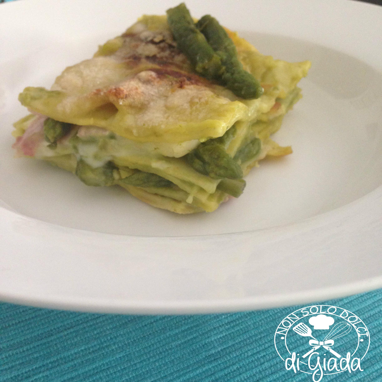 lasagne asparagi 1