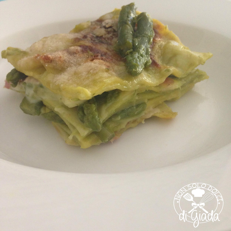 lasagne asparagi 2