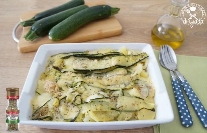 zucchine e patate filanti 1
