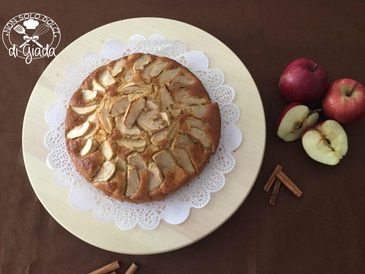 torta mele e cannella42