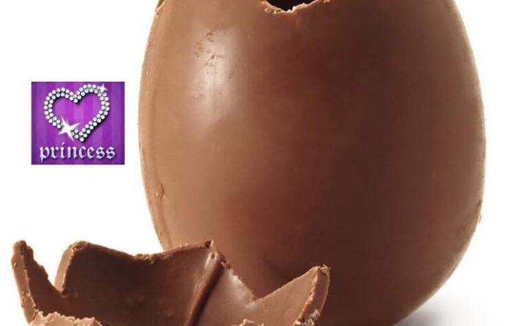 #UnPo'DiStoria :L'uovo di Pasqua