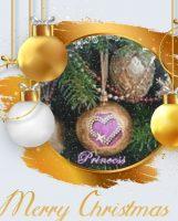 Buon Natale a tutti ❤😘