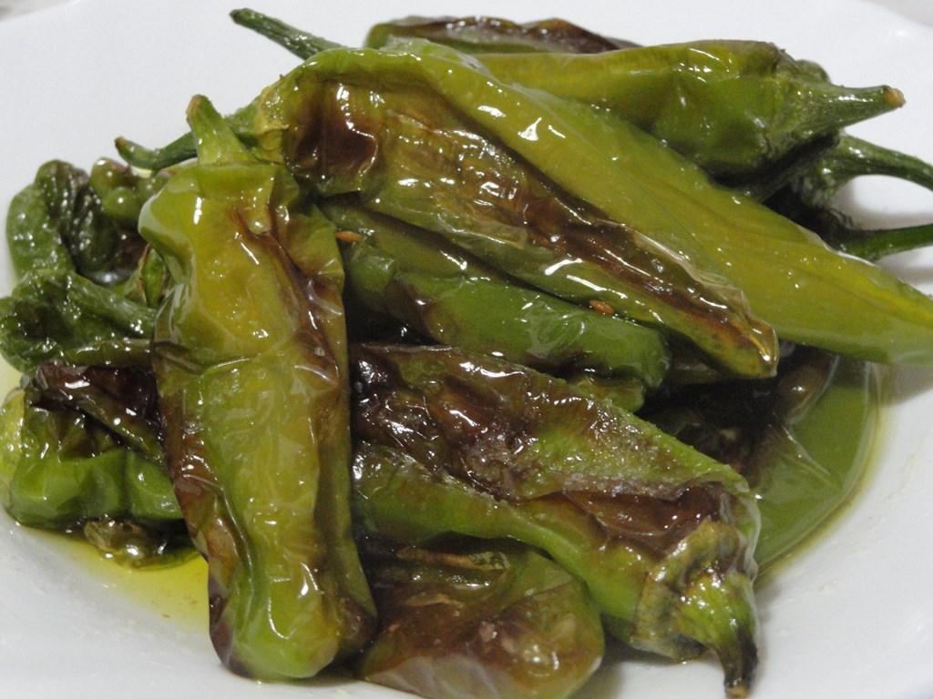 Quotidiano giovani online melanzane con friggitelli for Ricette on line