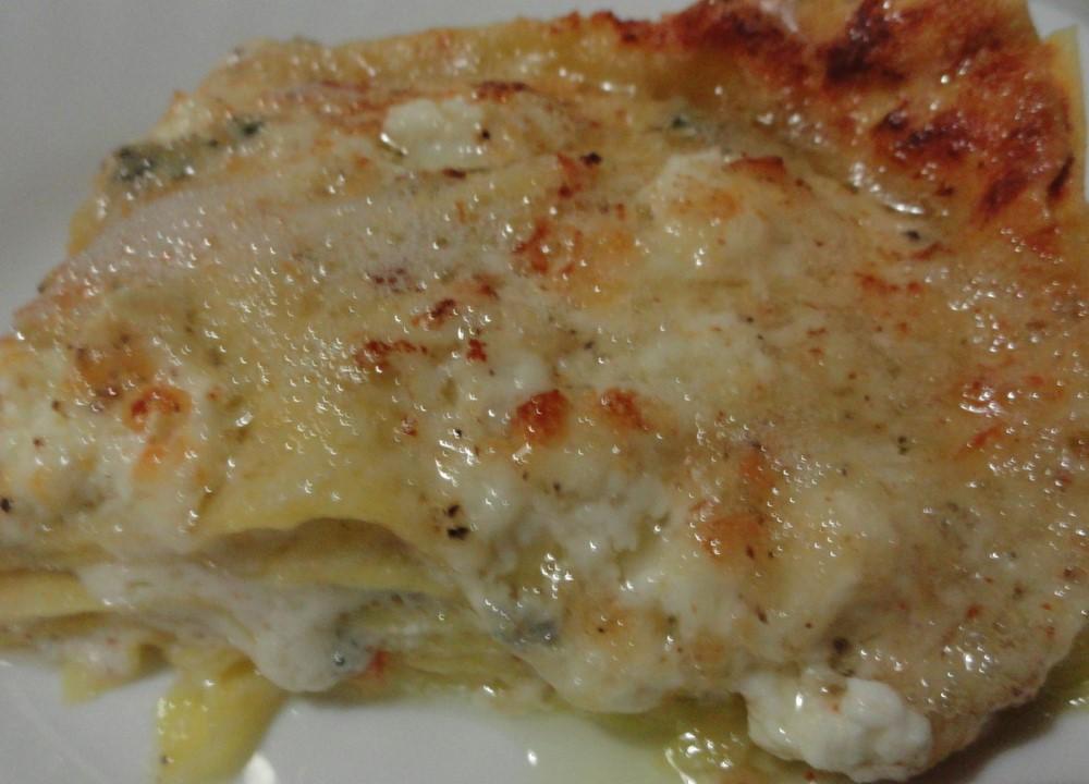 Come si cucina pasta ai 4 formaggi