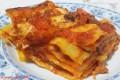 Lasagne classiche di casa mia