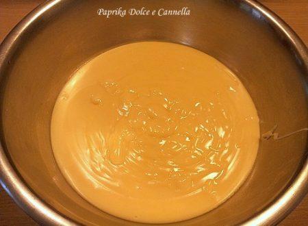 Crema Gialla (con e senza glutine)