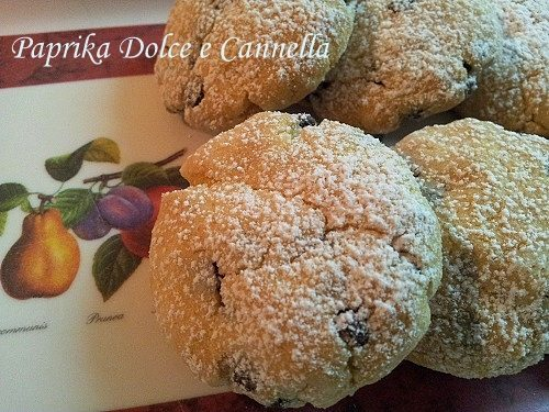 Biscotti di Pasta Frolla (con e senza glutine)