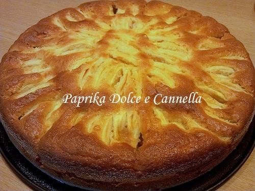 Cospargete la torta con zucchero a velo e\u2026Buon appetito!!!