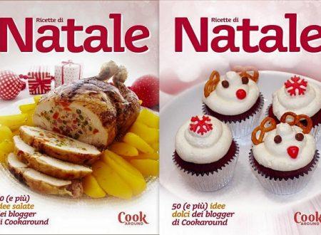 Ricette di Natale Dolci e Salate…..naturalmente Cookaround!