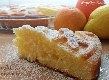 Torta ACE (Sofficissima!!!)