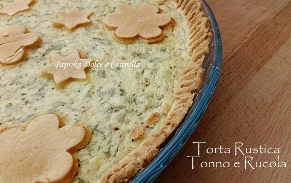 torta-rustica-tonno-e-rucola