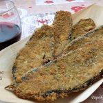 Melanzane Croccanti al Forno (ricetta velocissima)