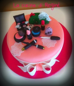 torta make up 1