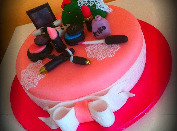Torta make – up