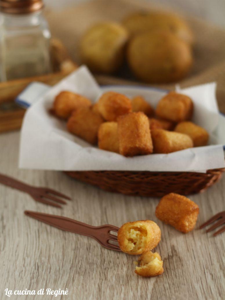 Bignè di patate