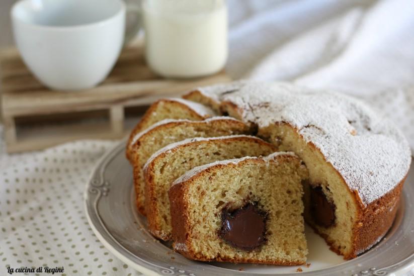 torta con philadelphia