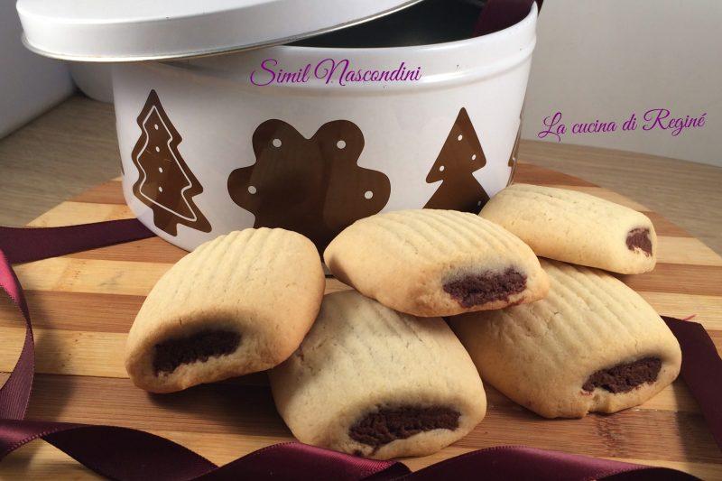 Biscotti Simil Nascondini