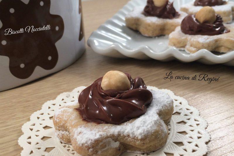 Biscotti Nocciutelli