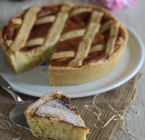 La pastiera napoletana dolce della tradizione