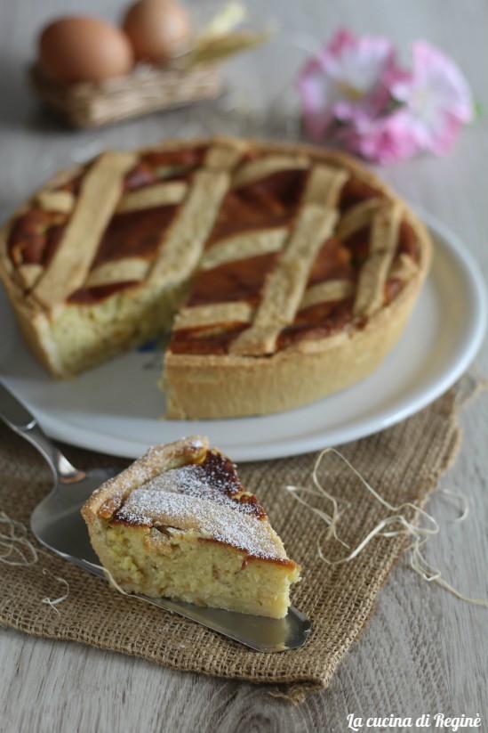 La pastiera napoletana, dolce della tradizione