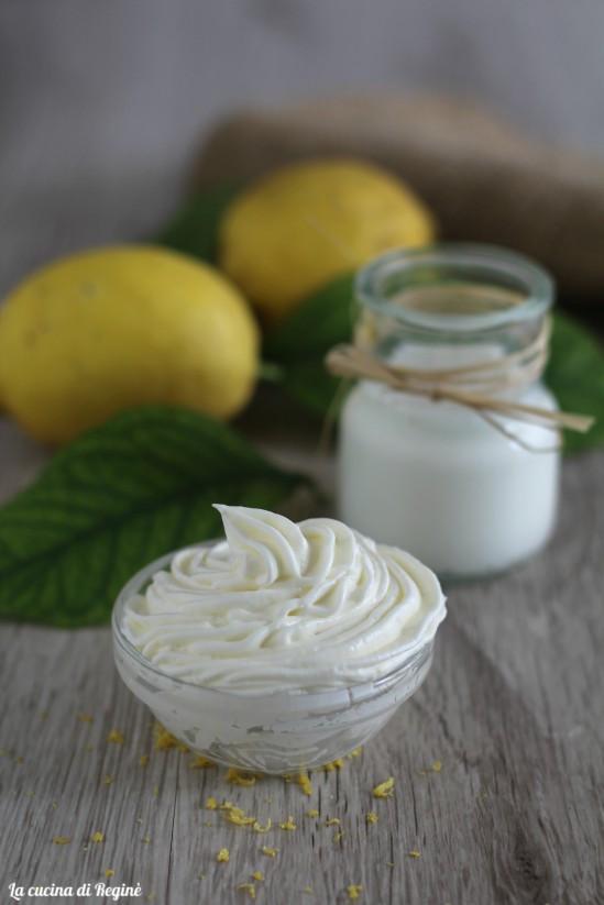 crema al latte morbida e delicata