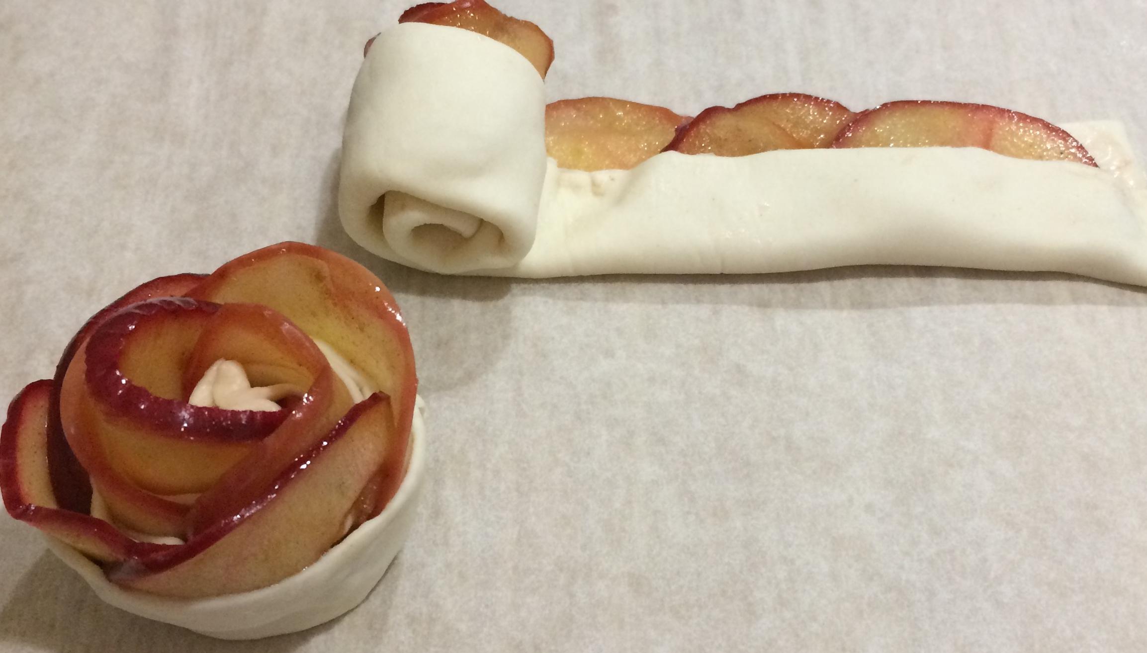 rose di mele 1