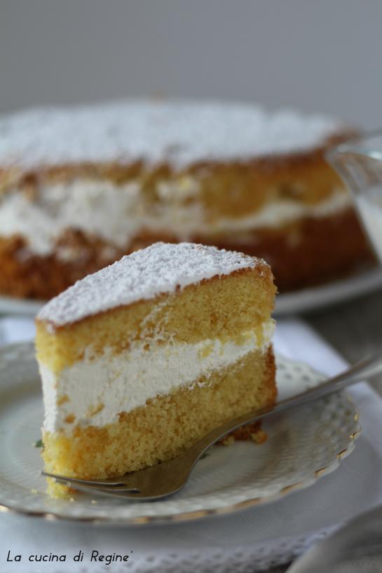 torta paradiso 3