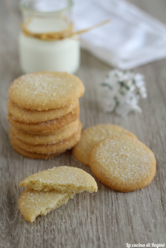 biscotti scozzesi shorbread