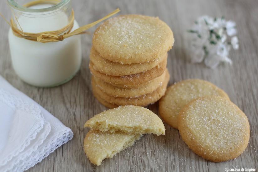 biscotti scozzesi shortbread