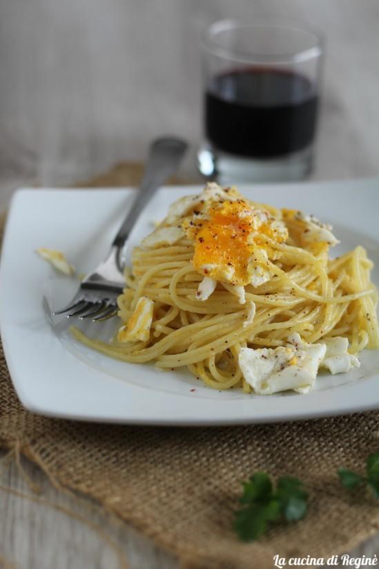 spaghetti del poverello